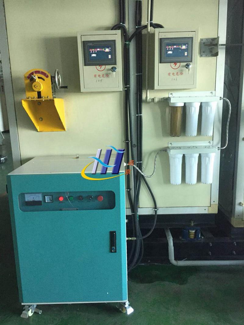 加湿设备-空调加湿工程案例 南京LG项目