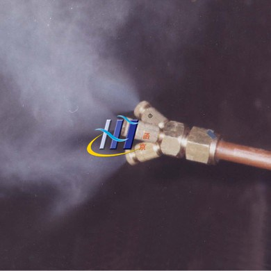 高压柱塞喷雾泵