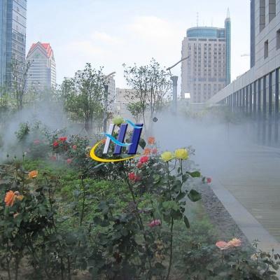 户外专用喷雾降温