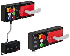 MGB2系列多功能门控系统
