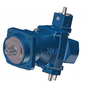 活塞液压泵 H1V SERIES