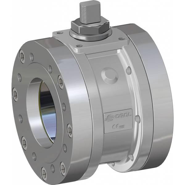 MAGNUM Split Wafer PN 16-40 ANSI 150-300 casting s