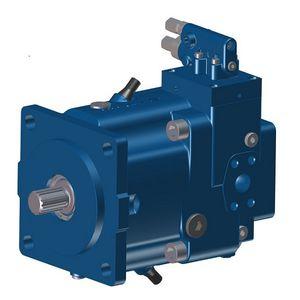 BREVINI轴向活塞液压泵S5AV SERIES