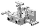 五阀组—仪表阀组不锈钢