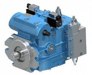 BREVINI轴向活塞泵HD1 SERIES