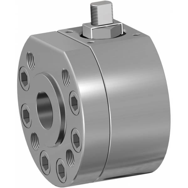 MAGNUM Split Wafer 不锈钢球阀 PN 63-100 ANSI 600