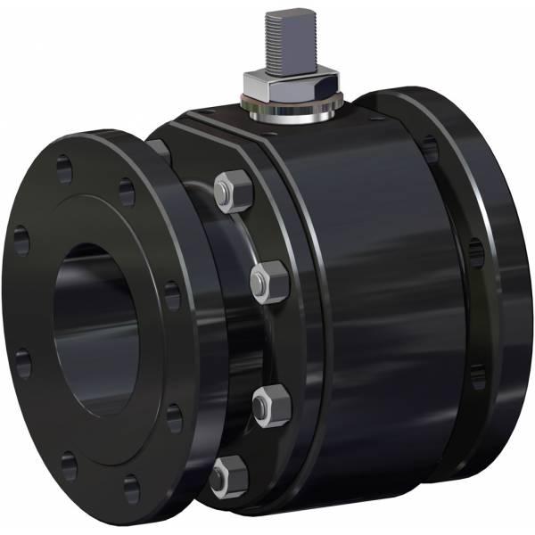 THOR分体式碳钢球阀 PN 16-40 ANSI 150-300