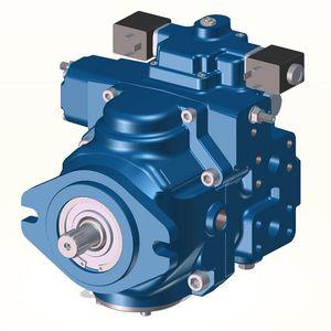 BREVINI轴向活塞液压泵MD10V SERIES