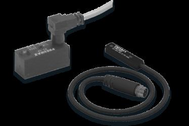 PNEUMAX磁性传感器 仪表