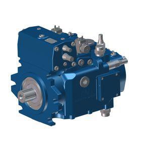 BREVINI油泵S6CV SERIES