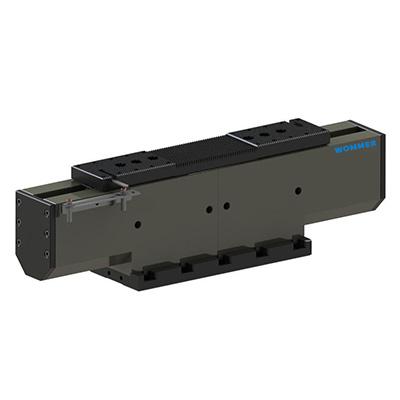 WLH80-100长行程重型气爪
