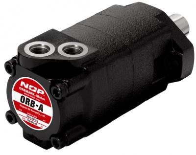 ORB-A液压马达
