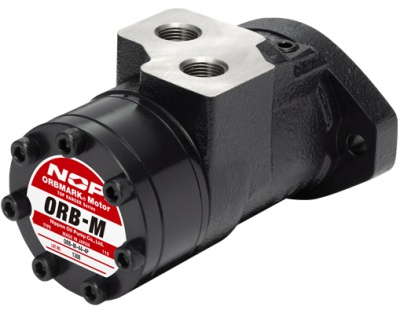 ORB-M液压马达