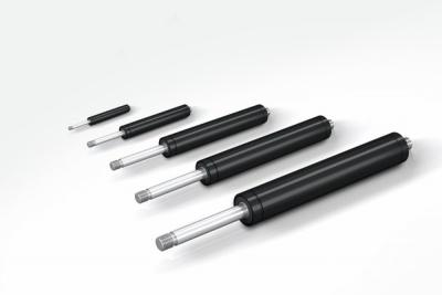 工业气弹簧-推型GS-8 至 GS-70