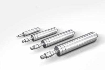 不锈钢气弹簧-拉型GZ-15至GZ-40GZ-15-V4A至GZ-40-V4A