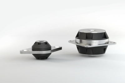 橡胶-金属隔振器AAM