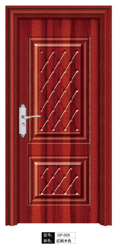 鋼木門 轉印的和烤漆的有什么區別