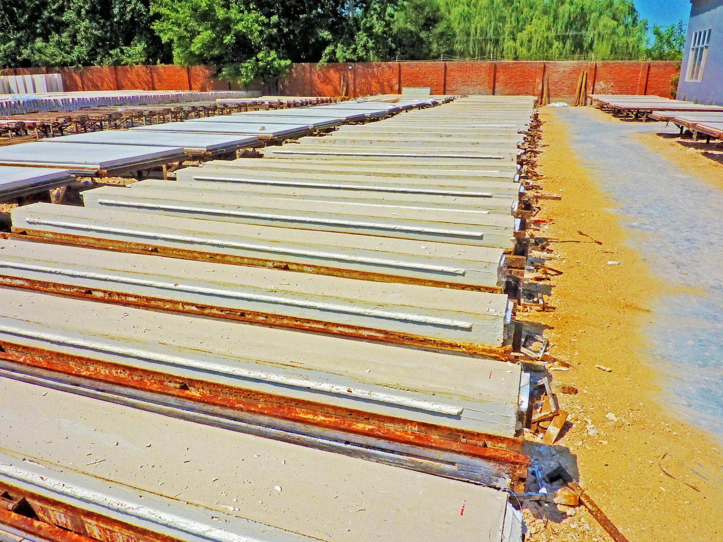 施工围墙修补工程要遵循哪些步骤