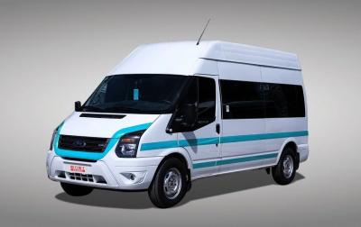 江铃福特v348服务车