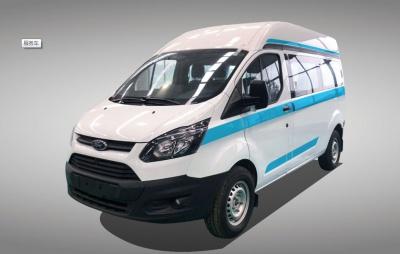 福特全顺v362服务车