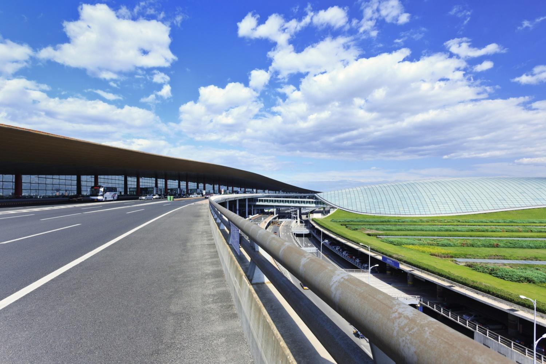 上海浦東國際機場