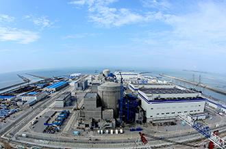福清核電站