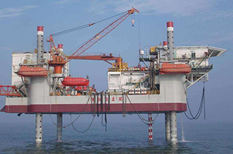 中國海洋石油