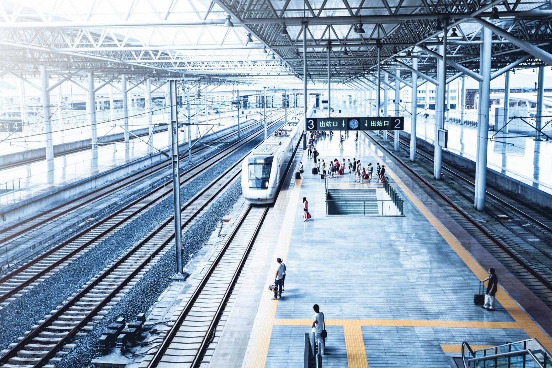 新建喀和鐵路