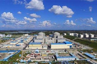 海南昌江核電站