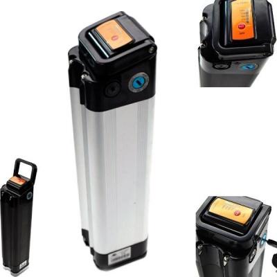 24V 8Ah electric bike battery