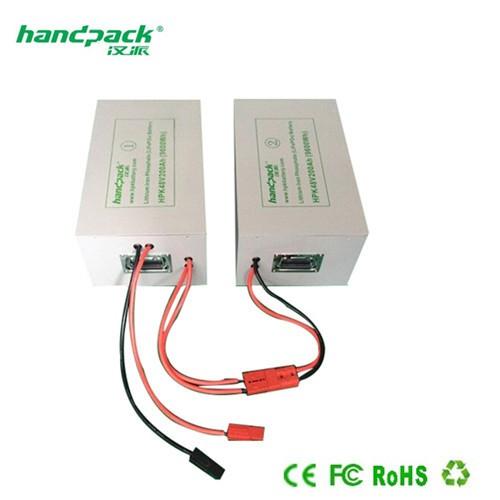48V 200Ah LiFePO4 battery