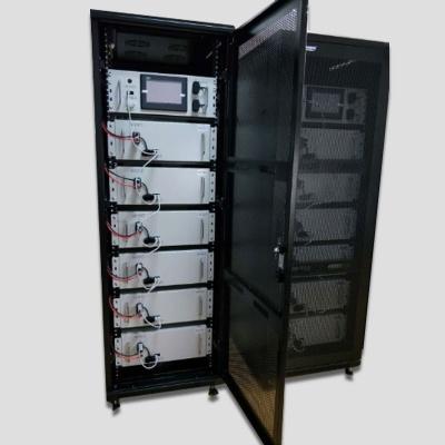 48V600Ah LiFePO4 Battery