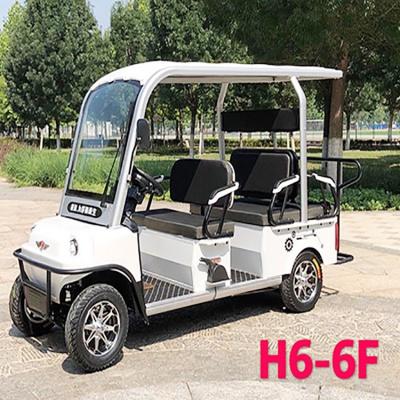 豪霸 H6-6F