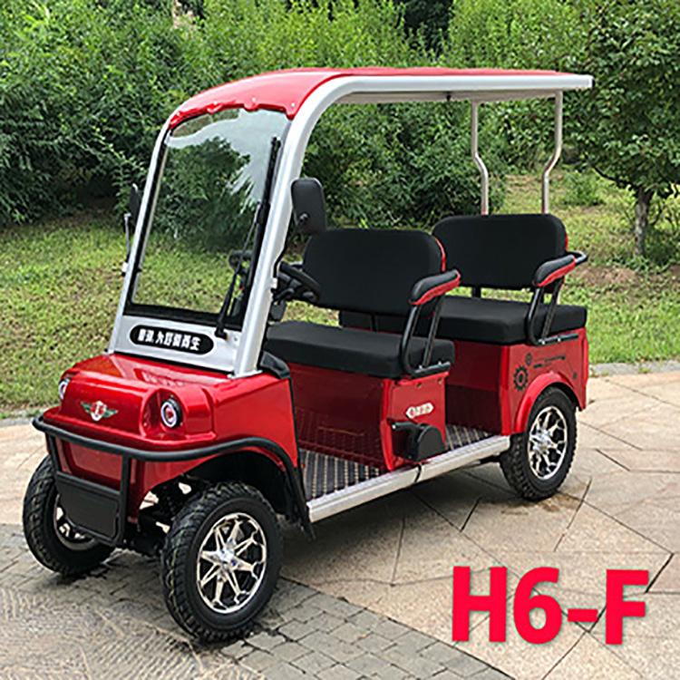 豪霸 H6-F