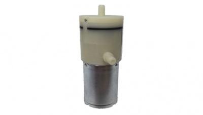 微型真空泵12V微型负压泵24V小型气泵6V自动吸气泵370微型抽气泵