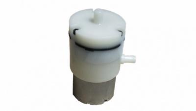 微型气泵ZR320-02PM微型抽气泵6V微型充气泵12V微型真空气泵