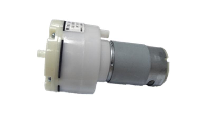 微型抽气泵ZR5551PM微型气泵 充气泵 抽气泵 电动真空抽气泵