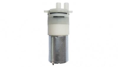 微型自吸泵12V迷你增压泵ZR370-04APM微型水泵24V真空泵 抽水泵