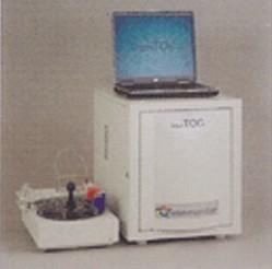 TTOC、TNb总有机碳、总氮分析仪