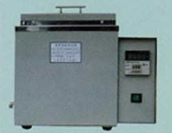 电热油浴恒温箱