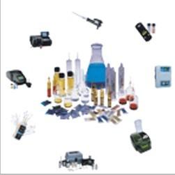 水质分析仪及一次性包装试剂