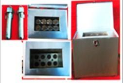 多位反应管恒温加热器