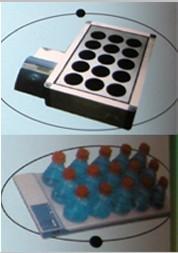 德国H+P磁力加热搅拌器