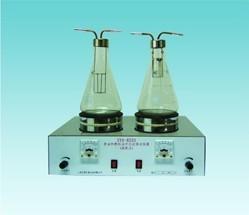 SYA-6531原料和燃料油中的沉淀物试验器
