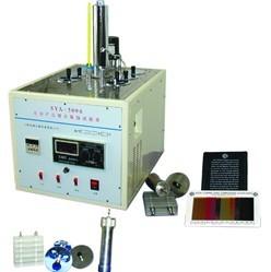 SYA-5096石油产品铜片腐蚀试验器