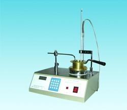 SYA-3536A石油产品开口闪点试验器