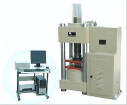 TYA-2000E型微机控制恒加载压力试验机