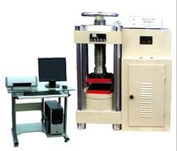 TYA-2000A型微机控制恒加载压力试验机