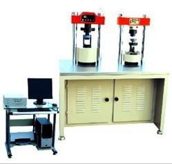 TYA-300B型微机控制恒加载抗折抗压试验机