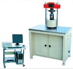 TYA-300A型微机控制恒加载压力试验机